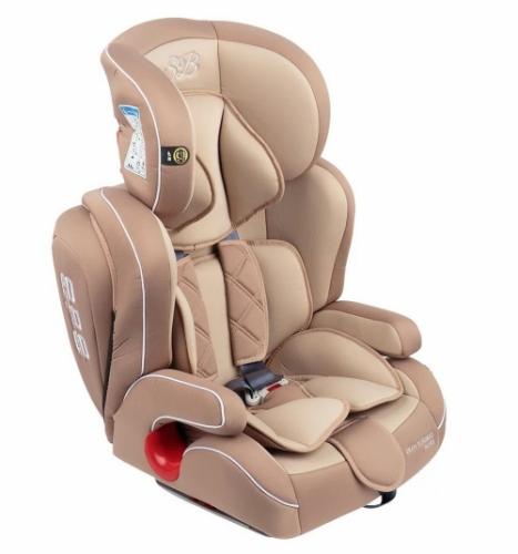 Автокресло Sweet Baby Gran Turismo SPS Isofix 1/2/3 beige