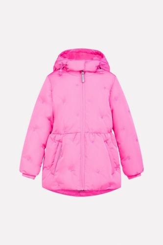 Куртка для девочки Crockid ВК 38039/1 ФВ размер 110-116