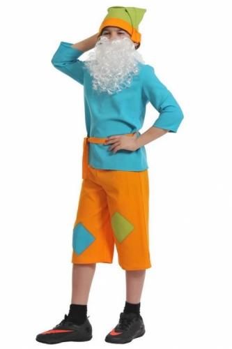 Карнавальный костюм Гном Засоня, 7-9 лет