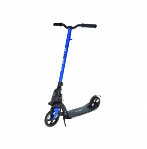 Самокат Globber MyToo K180, синий