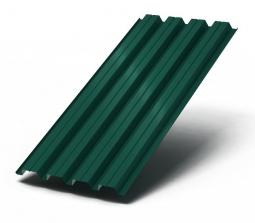 Профнастил H-60 Полиэстер 0,5 RAL 6005