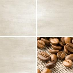 Декор Нефрит-керамика Акварель 04-01-1-14-03-15-130-3 20x20 Бежевый