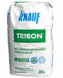 Стяжка Knauf Трибон гипсо-цементная универсальная 30кг