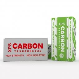 Пенополистирол Технониколь XPS Carbon ECO 1180x580х40 мм