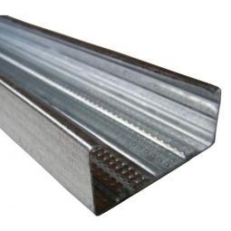 Профиль  ПС 50*50*3000 толщ.0,5мм