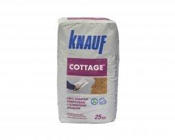 Кладочная смесь Knauf коттеджная цементная 25 кг