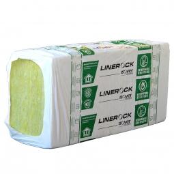 Базальтовый утеплитель Isover Лайнрок Лайт Эффект 8х1200х600х50