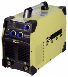 Инверторный сварочный аппарат Кедр ARC-250GS