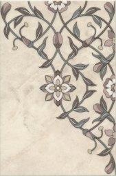 Декор Kerama Marazzi Тадж-Махал AC229\8219 20х30