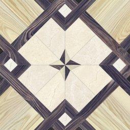 Плитка для пола ВКЗ Эдинбург ольха 40x40