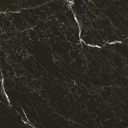 Керамогранит Grasaro Classic marble Черный GT-272/G 400x400