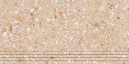 Ступень Estima Aglomerat AG 04 30x60 непол.