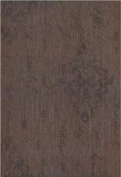 Плитка для стен Керамин Пастораль 3Т Коричневый 40x27,5