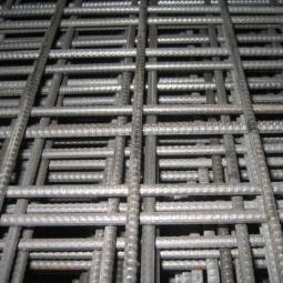 Сетка кладочная d=4 мм, ячейка 150х150, 2000х1000 мм, ГОСТ