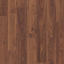 Ламинат Quick-Step Perspective Доска Ореховая Промасленная 32 класс 9.5 мм