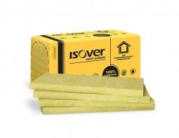 Минераловатный утеплитель Isover Мастер Теплых Стен 1000х600х50 мм / 8 шт.