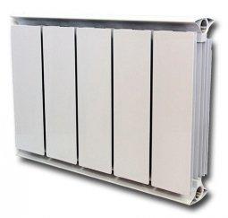 Радиатор алюминиевый Термал Стандарт-52 300 5 секций