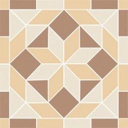 Декор Kerama Marazzi Креп TU143\001 42х42