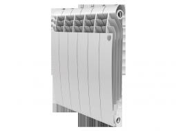 Радиатор Алюминиевый Royal Thermo DreamLiner 500-6
