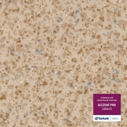 Линолеум коммерческий гетерогенный Tarkett Acczent Pro 100010 4 м