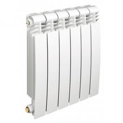 Радиатор Биметаллический Smart Styl 500х80 4 секции