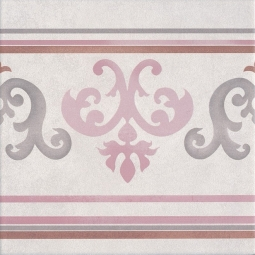 Плитка для пола Kerama Marazzi Виктория Риджент-стрит 1568 N 20.1х20.1