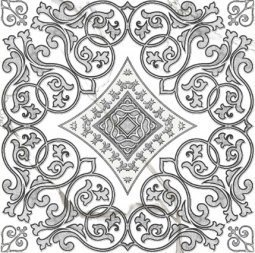 Декор Grasaro Classic marble GT-270/g/d04 400x400