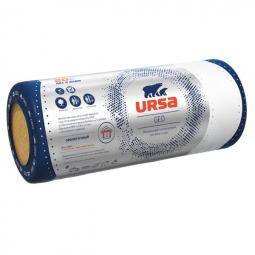 Стекловолоконный утеплитель Ursa Geo М-11/50 2х10000х1200х50 мм