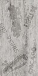 Плитка Golden Tile Vesta белый У37930 300х600