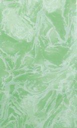 Плитка для стен Сокол Жемчуг MB-7 зеленая глянцевая 20х33