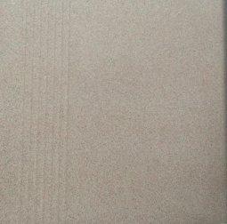 Керамогранит Пиастрелла СТ307S Соль-Перец Темно-розовый 30x30 Ступени