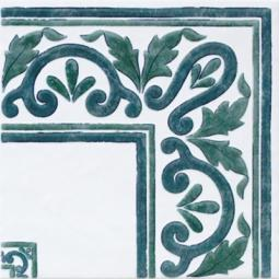 Декор Kerama Marazzi Винтаж B1979\5173 20х20