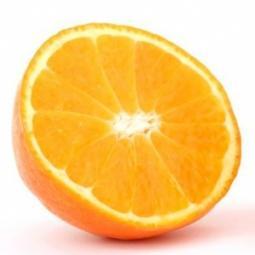 Декор Нефрит-керамика Толедо 04-01-1-14-00-35-140-2 20x20 Оранжевый