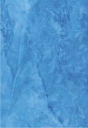 Плитка для стен Керамин Атланта 2Т Голубой 40x27,5