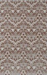 Декор Cracia Ceramica Шамони Коричневый 01 25x40
