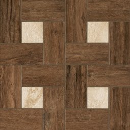 Вставка Italon NL-Wood Пэппер Гламур 45x45 натуральная