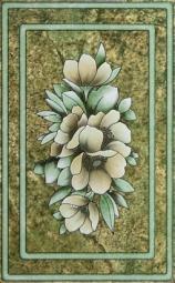 Декор Kerama Marazzi Элегия A1727\6163 25х40