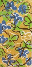 Декор Atem Cuba madrid  GN 29,2x59,5