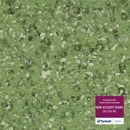 Линолеум коммерческий гетерогенный Tarkett New Acczent Terra CH 235 85 2 м