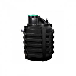Емкость под септик Aquatec Без Входного Патрубка и Без Перегородки 3 куб.м