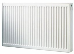 Радиатор стальной Buderus Logatrend K-Profil 11/400/400