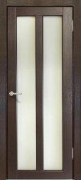 Дверное полотно Синержи Орта ДО венге