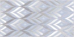 Декор Нефрит-керамика Реноме 04-01-1-10-03-61-220-0 50x25 Синий