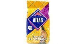 Затирка ATLAS для узких швов до 6 мм № 030 лазурь светлая (2кг)