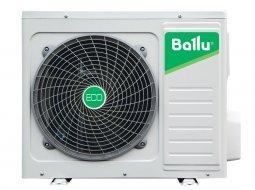 Внешний блок сплит-системы Ballu  BSWI/out-24HN1/EP/15Y серия Eco Pro Dc-Inverter