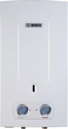 Водонагреватель газовый Bosch W 10 КB