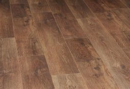 Ламинат Berry Alloc Exquisite Cognac Brown Oak 32 класс 9 мм
