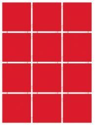 Плитка для стен Kerama Marazzi Конфетти 1150 9,9х9,9