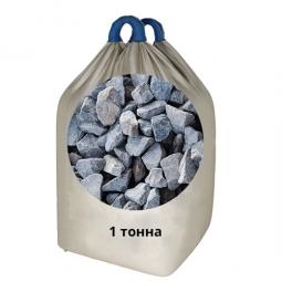 Щебень Гранитный фракция 20-40 в МКР, 1000 кг