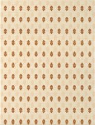 Декор Lasselsberger Текстиль светло-бежевый 2 25x33